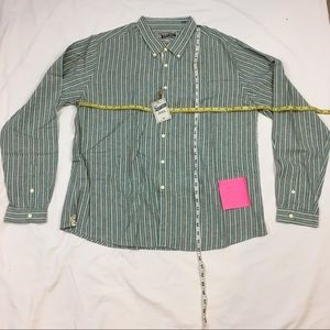 Schott brothers casual button down